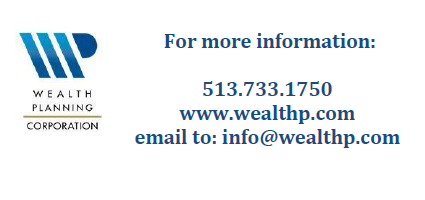 wealth planning corporation contact information